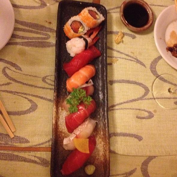 Sushi @ Shunka
