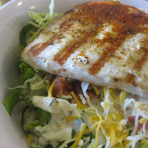 Malibu fish grill menu huntington beach ca foodspotting for Malibu fish grill
