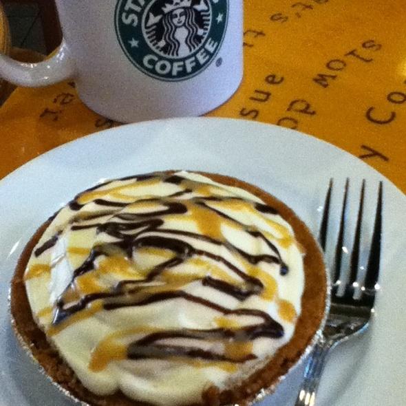 Conti S Bakery Cafe Muntinlupa Metro Manila
