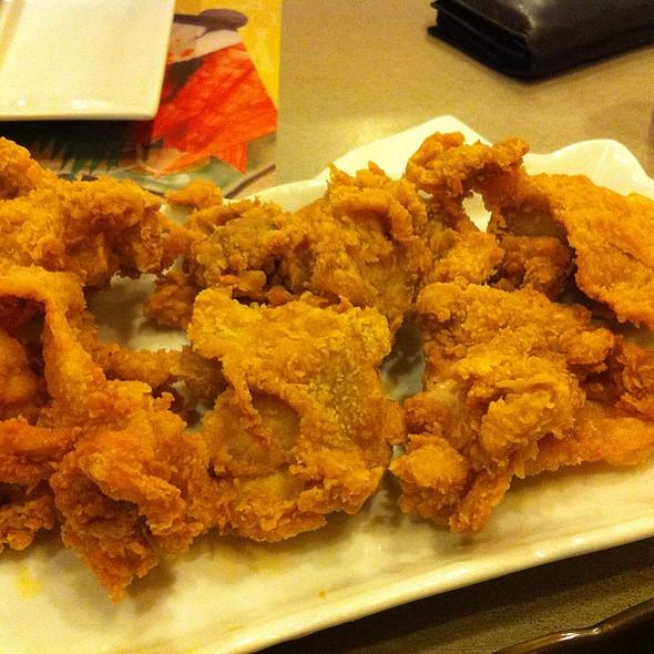 Chicken Karaage @ Tempura Japanese Grill