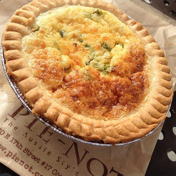 Lozza @ Pie-Not