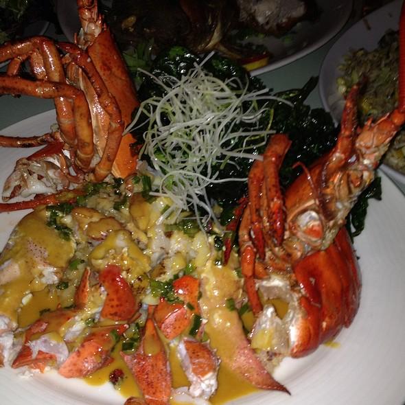 Shanghai Lobster - Chinois on Main, Santa Monica, CA