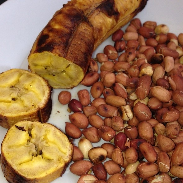 Snack @ Home - Luanda