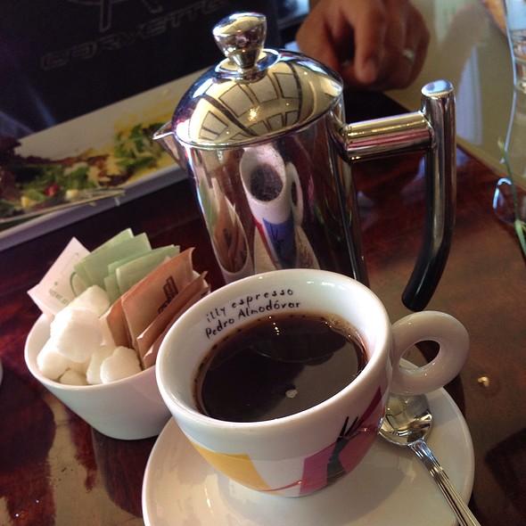 Coffee @ Skool