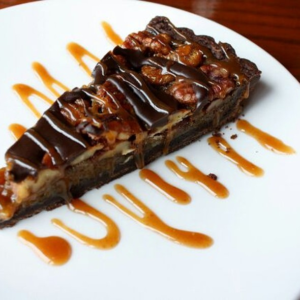 Pecan Pie @ Miller Tavern
