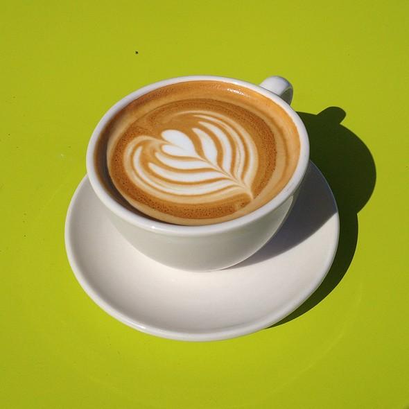 Ritual Latte