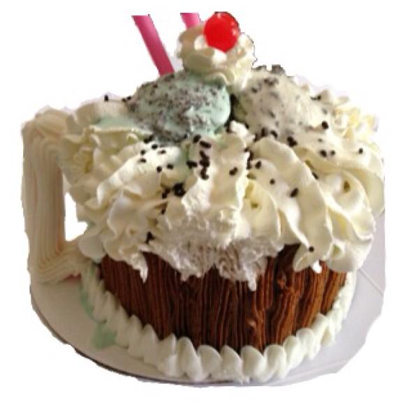Cake Ice Cream Baskin Robbins : Baskin Robbins Menu - Stockton, CA - Foodspotting