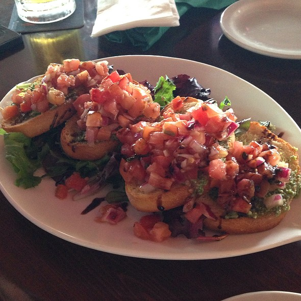 Bruschetta - Celebration Town Tavern, Celebration, FL