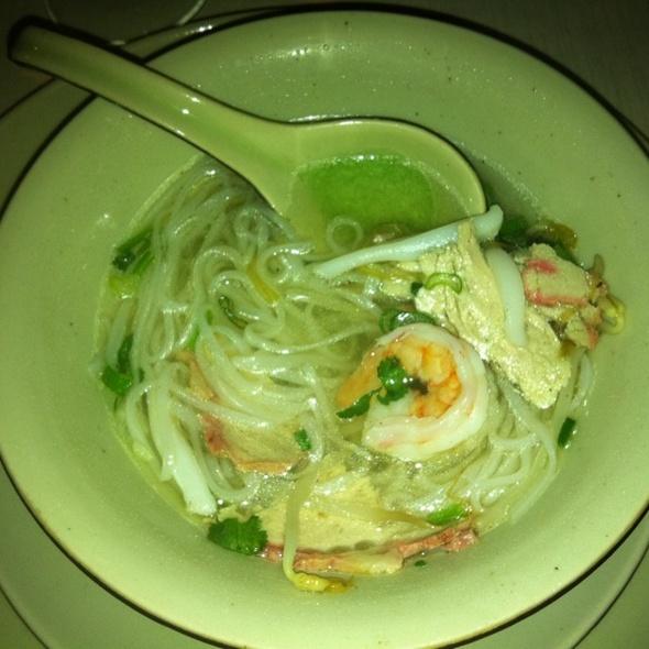 Hu Tiu Soup @ Thien Kim