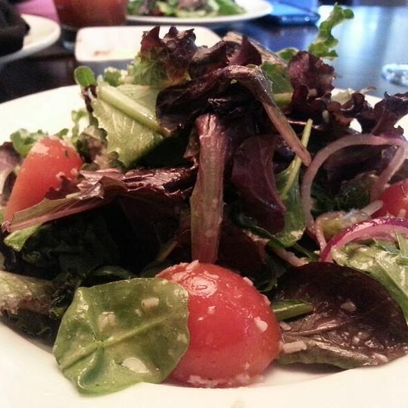Bistro Salad @ Bistro Alex