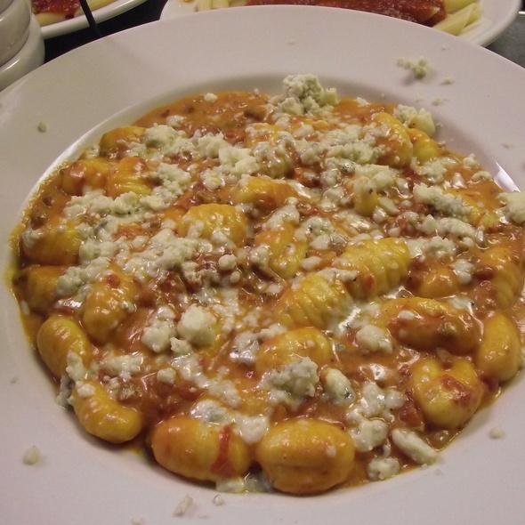 Gnocchi - Scapa Italian Kitchen, Clarendon Hills, IL