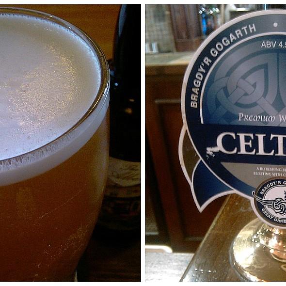 Beer @ The Albert Pub