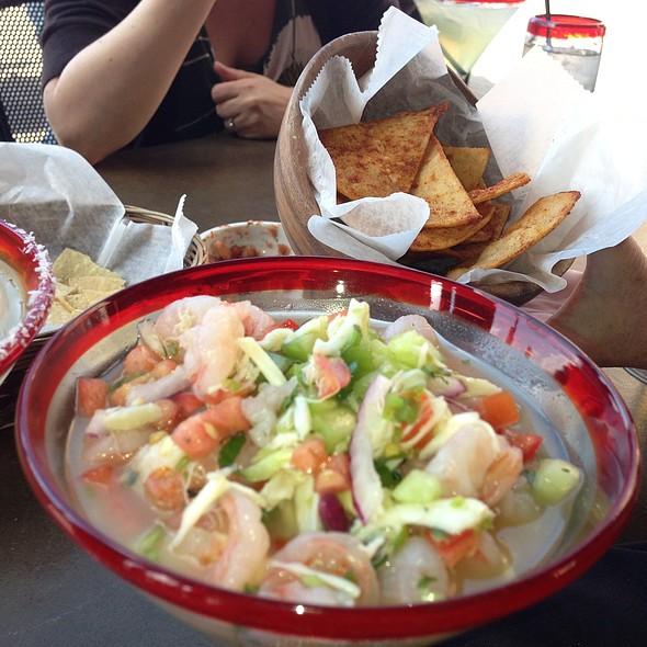 Ceviche - Rojo Mexican Grill - St. Louis Park, St. Louis Park, MN