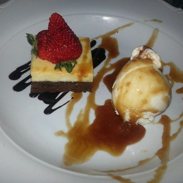 Black and Tan - The Pressroom Restaurant, Lancaster, PA