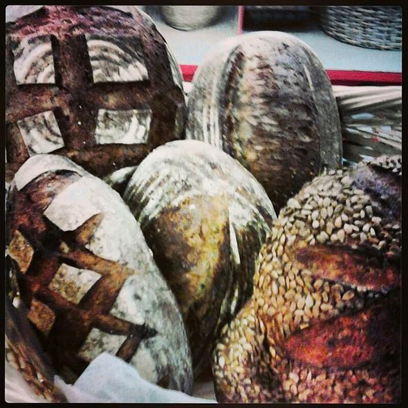 Perfect @ Laurenzo's Italian Market