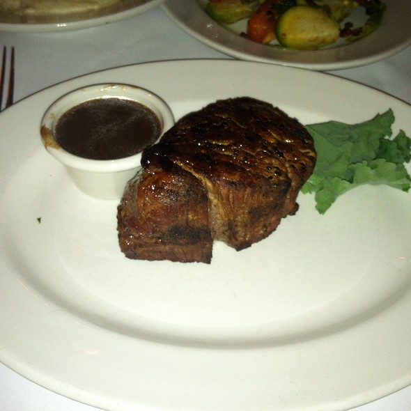 Filet Mignon - Frank's Steaks - Rockville Centre, Rockville Centre, NY