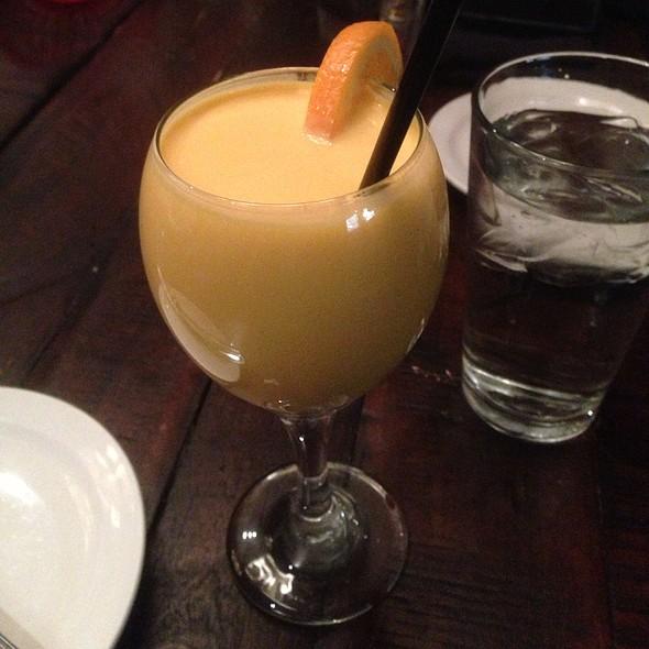 mango lassi - Little India Restaurant - Belmar, Lakewood, CO