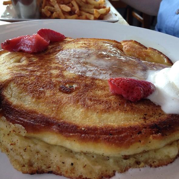 Pancake - Olivia, Austin, TX