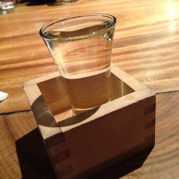 Miyasaka Sake