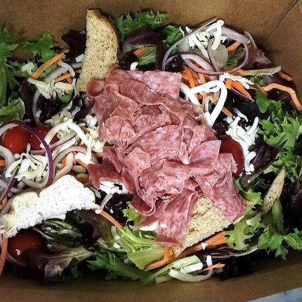 Nora's Salad