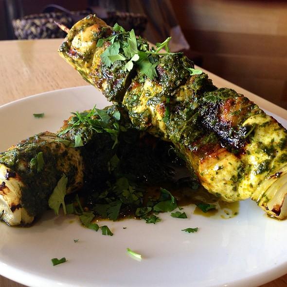 Chicken Spiedini - Terzo, San Francisco, CA