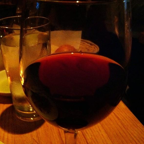 Argentinian Pinot Noir - Da Marcella, New York, NY