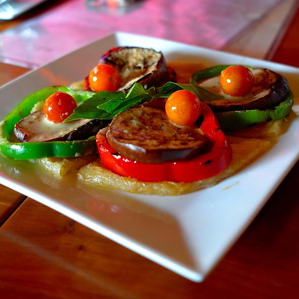 Vegetable Roti - Soi4 Bangkok Eatery - Scottsdale, Scottsdale, AZ