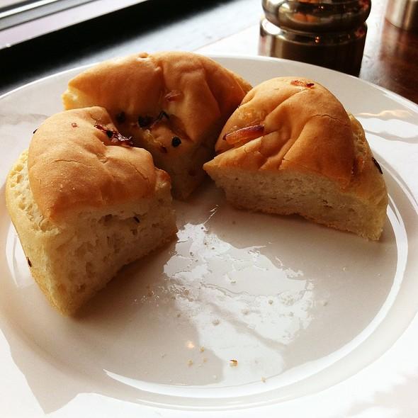 Gluten-Free Rolls - Not Your Average Joe's Burlington, Burlington, MA