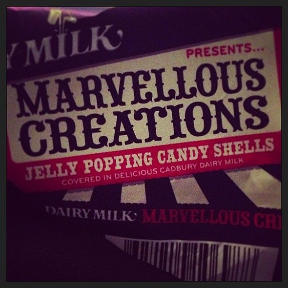 Marvelous creations