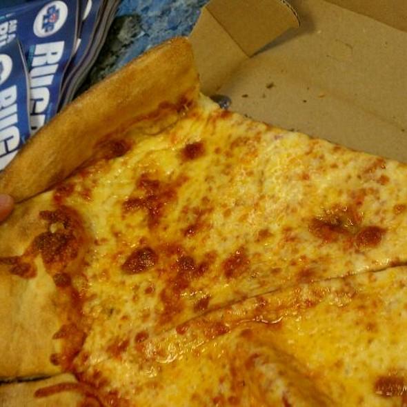 Pizza @ Lorenzo & Son Pizza Inc