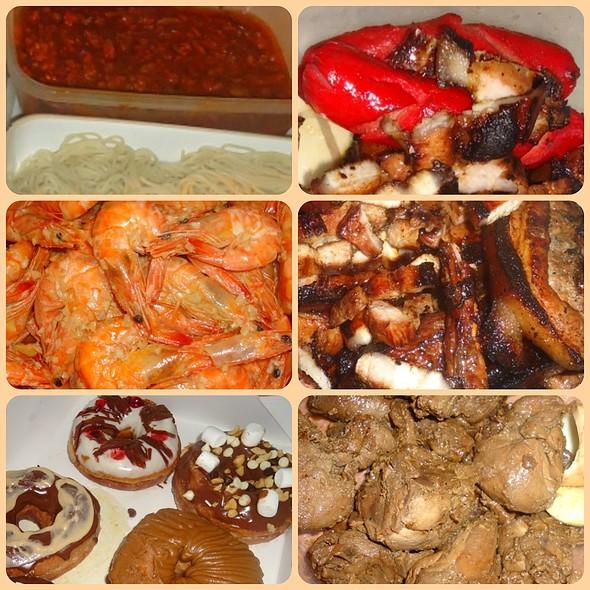 Fort Morong Beach Resort Menu Morong Bataan Foodspotting