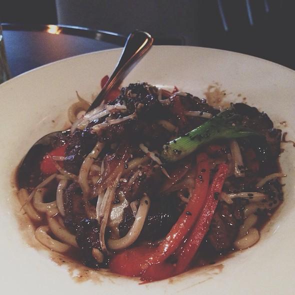 Pan-Asian Noodles @ Kona Grill