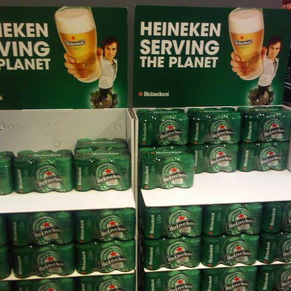 Beer @ AH Lambertus Zijlplein