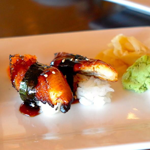 Unagi - Pure Sushi Scottsdale, Scottsdale, AZ