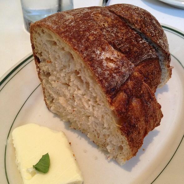 Bread - The Grill on the Alley - Dallas, Dallas, TX