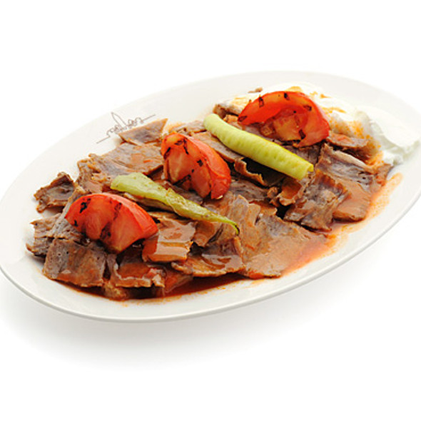 Galata Kebabı