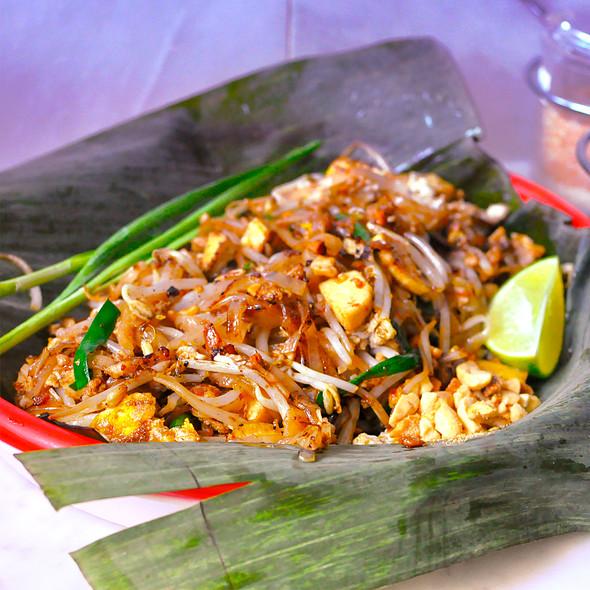 Phat Thai Muu Sap @ Pok Pok Phat Thai