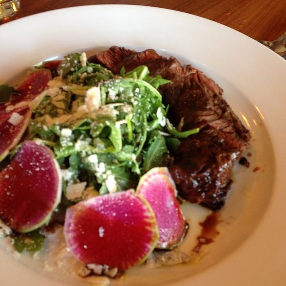 Hangar Steak - Bellanico Restaurant and Wine Bar, Oakland, CA