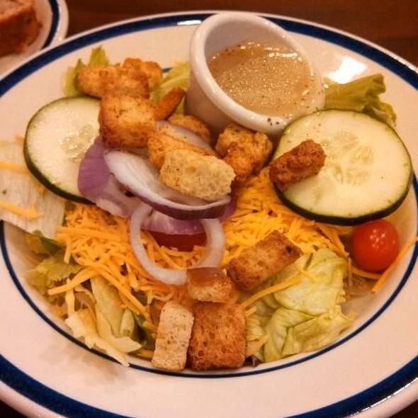 Salad @ Bob Evans Restaurant