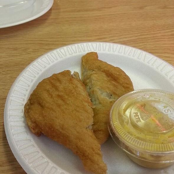 Foodspotting for Sable s smoked fish