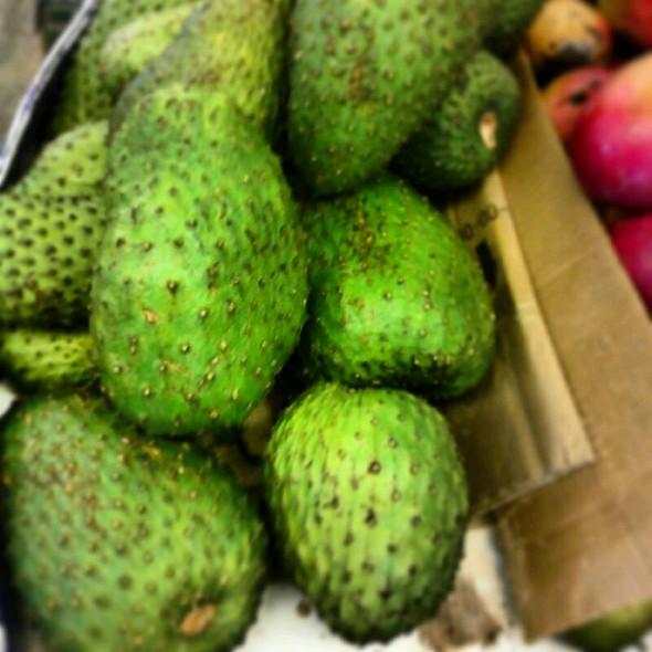 Fruit @ Laurenzo's Italian Market