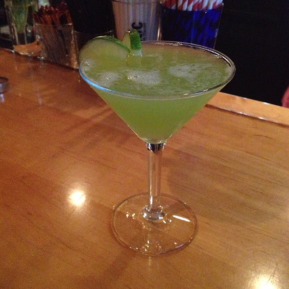 Green Monkey @ Cafe This Way