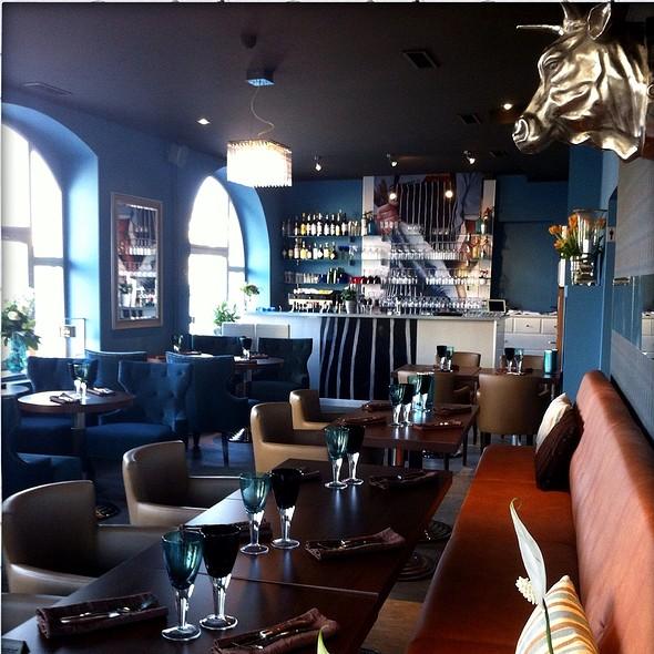 Restaurant Pastis @ Pastis Restaurant Grill