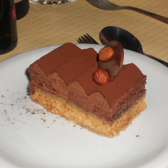 Torta Opera @ Garcia & Rodrigues