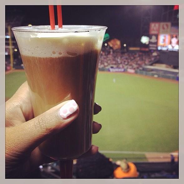 Irish Coffee @ AT&T Park