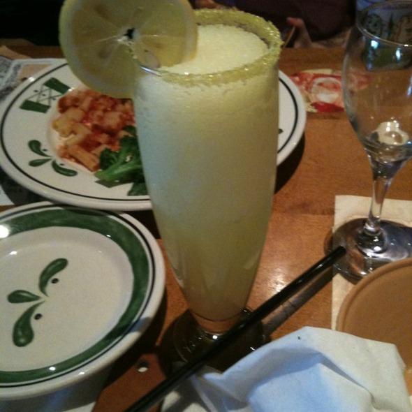 Olive Garden Limoncella Lemonade Foodspotting