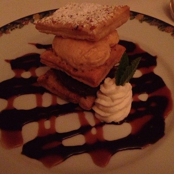 Napol @ L'Etoile Restaurant