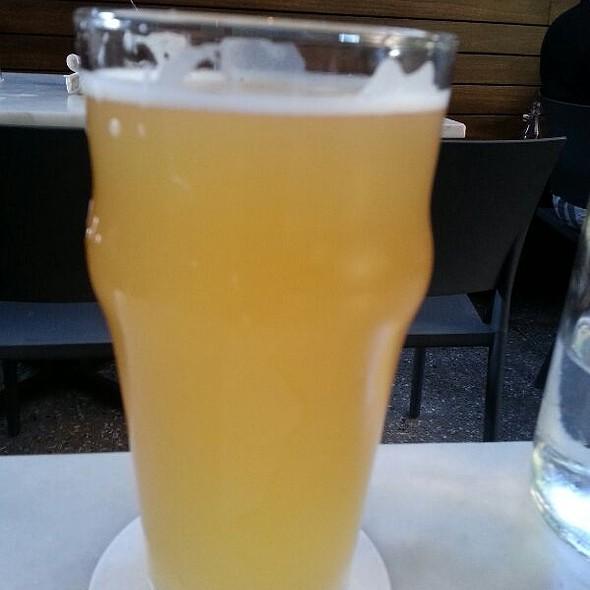 Allagash White Ale Beer @ Lure