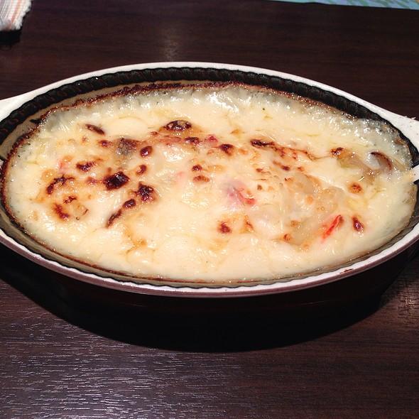 Crab Gratin @ Hokkaido (ฮอกไกโด) 北海道