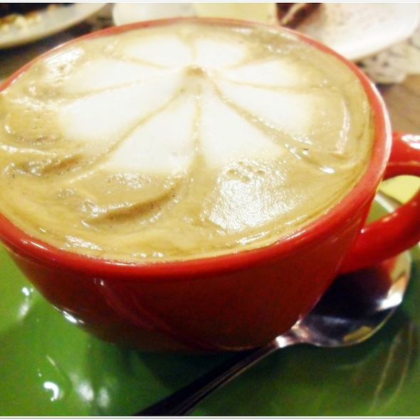 Cafe Barako